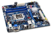 Intel Desktop Boards